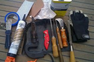 teak-deck-seam-tools