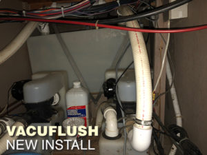 uniflite 36dc vacuflush