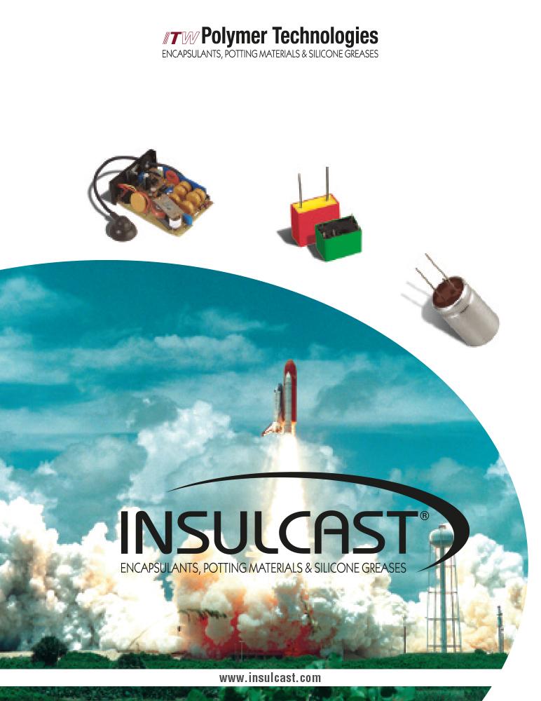 insulcast_brochure